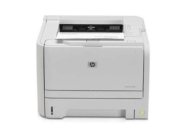 Máy in HP LaserJet Pro P2035 (In)