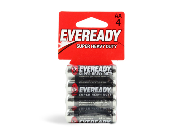 Pin Eveready